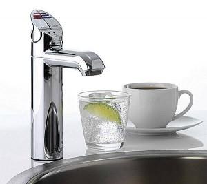 filtruotas- vanduo