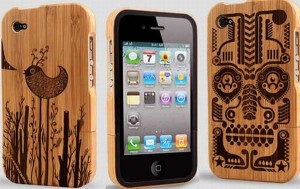 wood-case