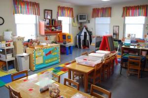 valstybiniai vaikų darželiai