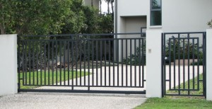 Tvoros ir vartai