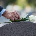 tadora, laidotuves, planavimas