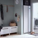 Kodėl verta rinktis oras-vanduo šilumos siurblius namams