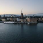 Ką reikia žinoti, planuojantiems krovinį keltu į Švediją