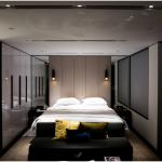 5 patarimai skoningo miegamojo įrengimui