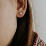55_Auksiniai auskarai, kaip išsirinkti, kurie tinka