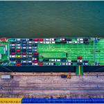 Krovinių pervežimas į užsienį organizuoti pačiam ar kreiptis į tarpininkus