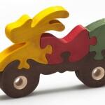 Kokie žaislai tinka vaikams nuo 1 metų