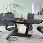 Kaip išsirinkti stalą moderniam interjerui
